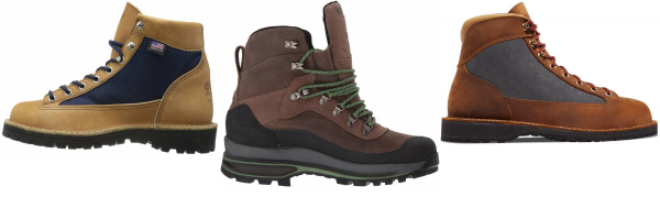 buy danner high cut hiking boots for men and women