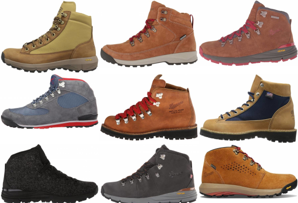 buy danner hiking boots for men and women