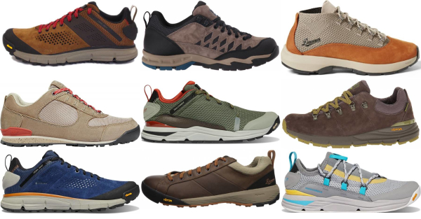 buy danner hiking shoes for men and women