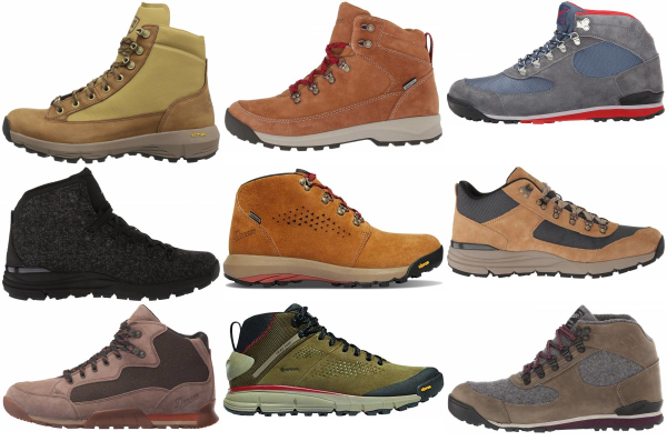 buy danner lightweight hiking boots for men and women