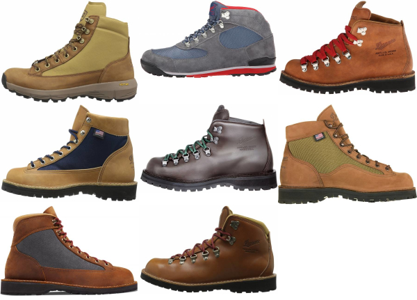 buy danner vintage hiking boots for men and women