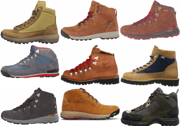 buy danner waterproof hiking boots for men and women