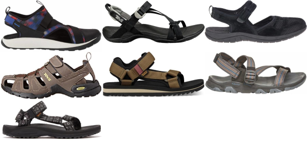 buy day hiking sandals for men and women