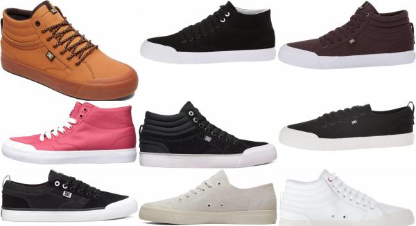 buy dc evan smith  sneakers for men and women