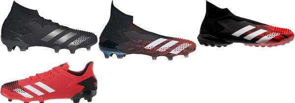 buy demonskin  soccer cleats for men and women
