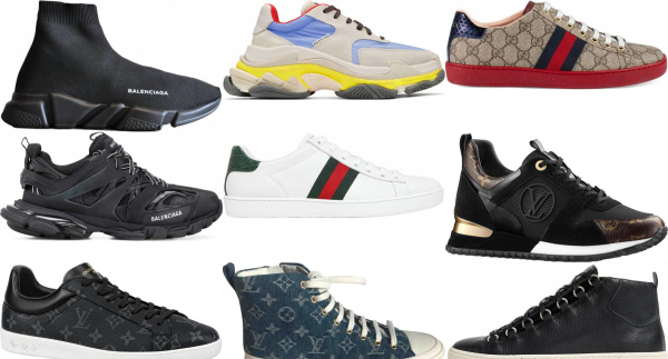 buy designer sneakers for men and women