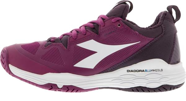 buy diadora all court tennis shoes for men and women