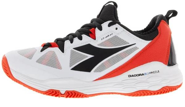 buy diadora clay court tennis shoes for men and women