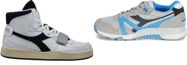 buy diadora sneakers for men and women