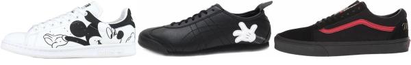 buy disney sneakers for men and women