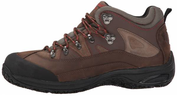 buy dunham hiking boots for men and women
