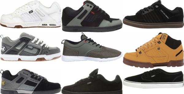 buy dvs skate sneakers for men and women