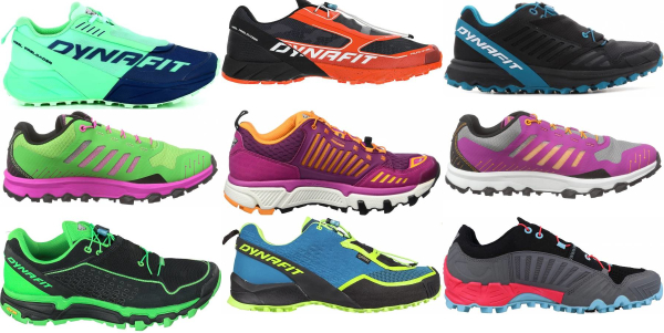 buy dynafit trail running shoes for men and women