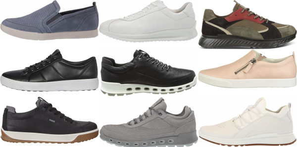 buy ecco casual shoes sneakers for men and women