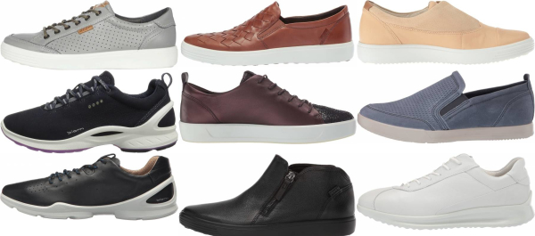 buy ecco sneakers for men and women