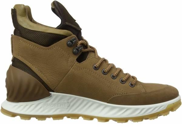 buy ecco water repellent hiking boots for men and women