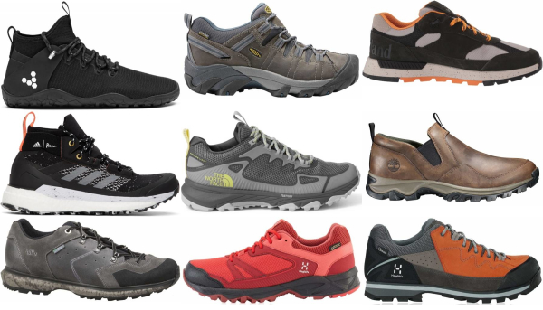 buy eco-friendly hiking shoes for men and women