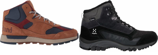 buy eco-friendly water repellent hiking boots for men and women