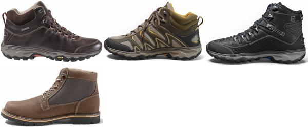 buy eddie bauer  waterproof hiking boots for men and women