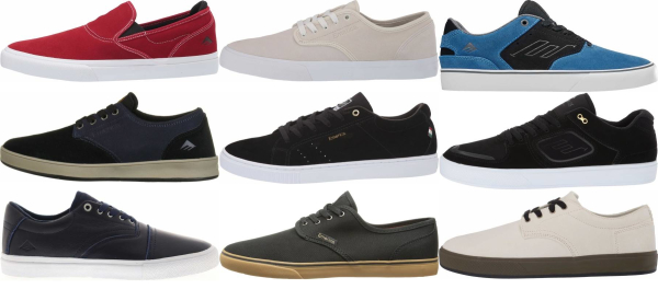 buy emerica sneakers for men and women