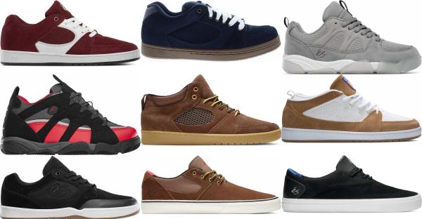 buy és skate sneakers for men and women