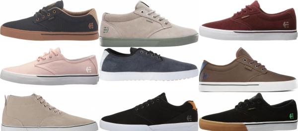 buy etnies jameson sneakers for men and women