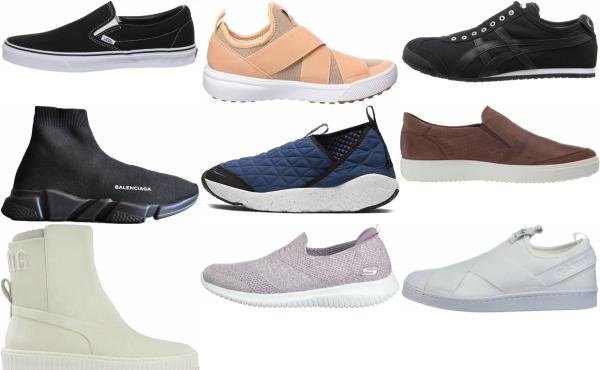 buy eva slip-on sneakers for men and women