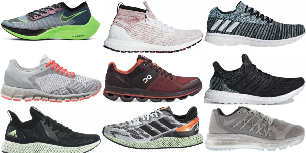 running shoes expensive