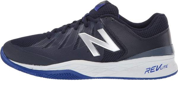 buy x-wide blue tennis shoes for men and women