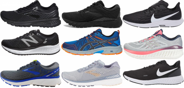 buy x-wide daily running shoes for men and women