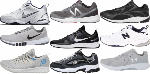 buy x-wide gym shoes for men and women