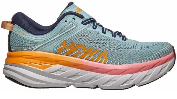 X-wide Hoka One One Running Shoes (1