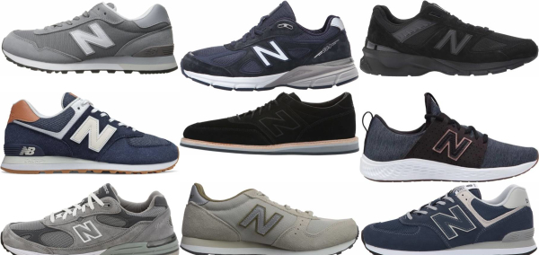 buy x-wide new balance sneakers for men and women
