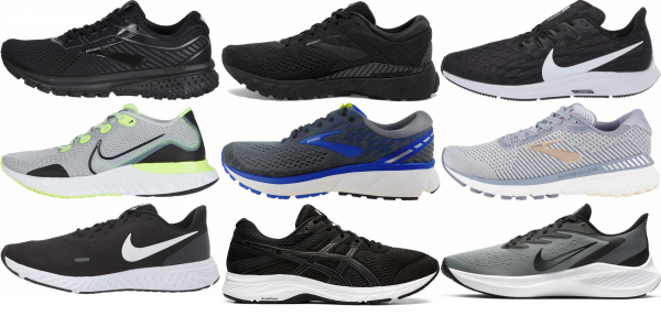Save 23 On X Wide Treadmill Running Shoes 63 Models In Stock Runrepeat