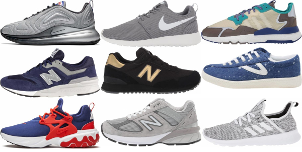 buy fabric sneakers for men and women