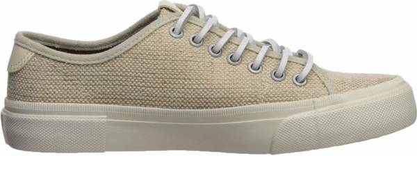 buy fabric leather lace sneakers for men and women