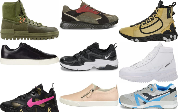 buy fall sneakers for men and women