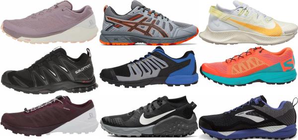 buy fell running shoes for men and women