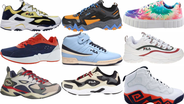 buy fila casual shoes sneakers for men and women
