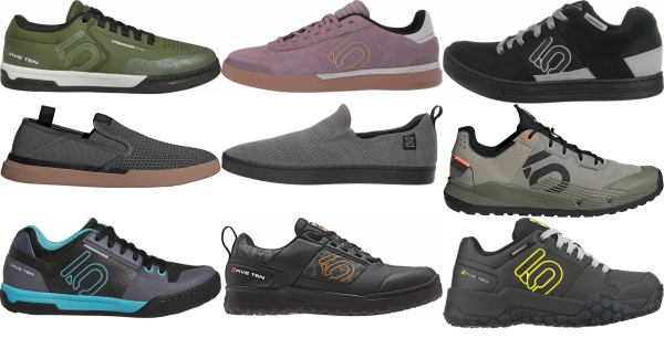 buy five ten flat cycling shoes for men and women