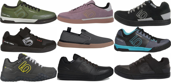 buy five ten stealth rubber cycling shoes for men and women