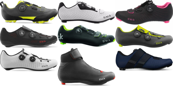 buy fizik cycling shoes for men and women