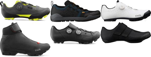 buy fizik mountain cycling shoes for men and women