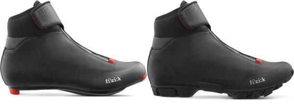 buy fizik winter cycling shoes for men and women