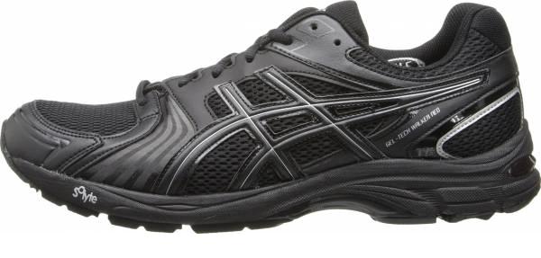 asics for flat feet womens