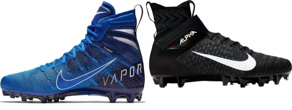 buy flyknit football cleats for men and women