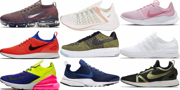buy flywire sneakers for men and women