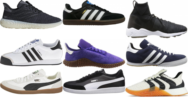 buy football sneakers for men and women