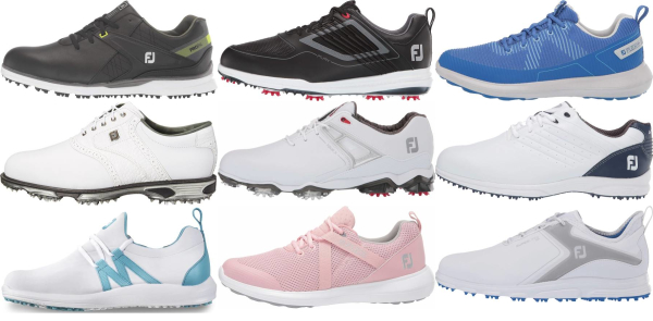 buy footjoy golf shoes for men and women