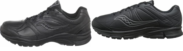 buy for nurses saucony walking shoes for men and women